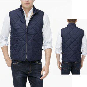 J. Crew Walker Vest